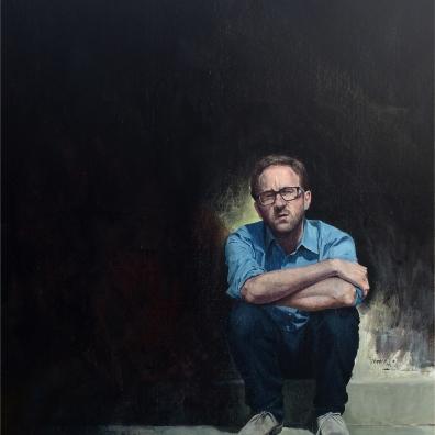 Portrait of Marcus Westbury